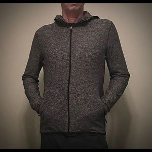 Lululemon Surge Warm Full Zip Hoodie Size Small